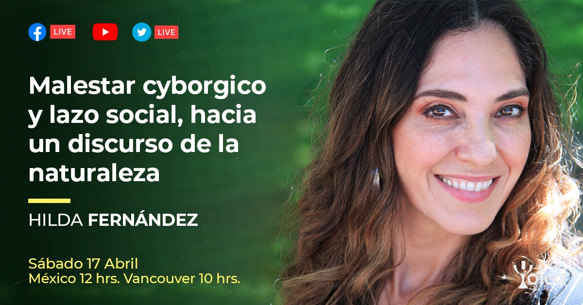 "Featured image for ""Malestar Cyborgico Y Lazo Social , Hacia Un Discurso De La Naturaleza"""