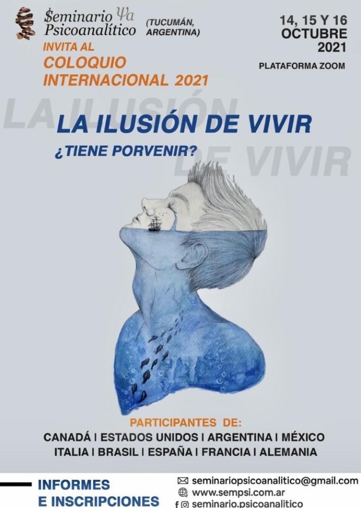 """Featured image for """"""""La ilusión de vivir, ¿tiene porvenir?"""""""""""